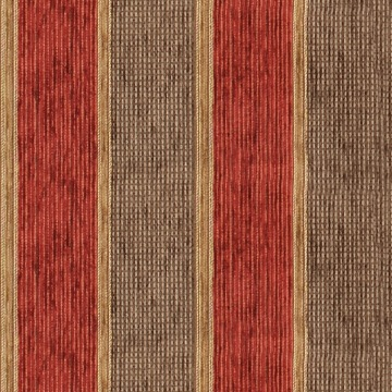 Althorp Stripe – Russet Stone