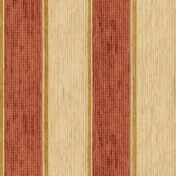 Althorp Stripe – Russet Gold