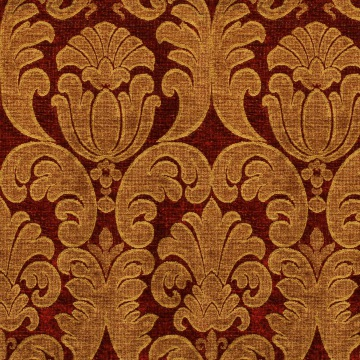 Mallory Damask – Old Gold