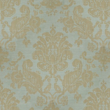 Staunton Damask – Duck Egg