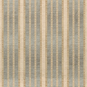 Tracery Stripe – Limestone Blue