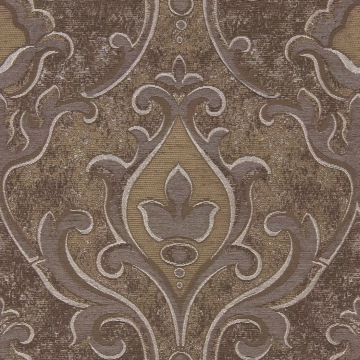 Traviata Damask – Mink