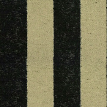 Capri Stripe – Charcoal