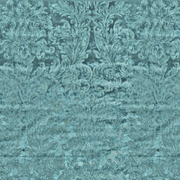 Grosvenor Damask – Spruce